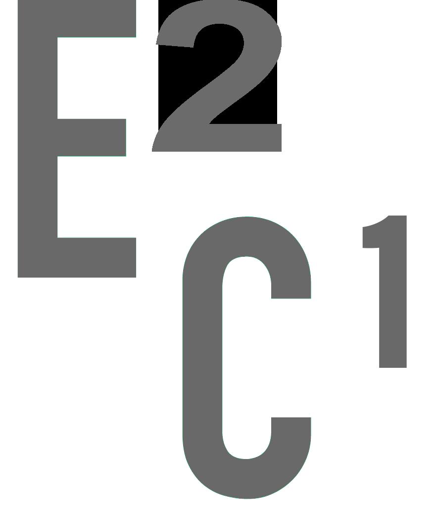 Label E2C1