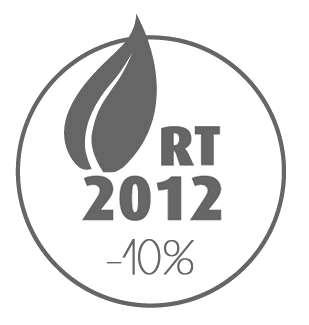 RT 2012 -10%
